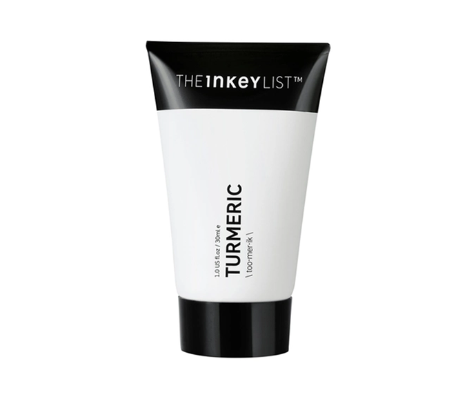 "**Turmeric Moisturiser by The Inkey List, $18 at [Sephora](https://www.sephora.com.au/products/the-inkey-list-turmeric-moisturiser/v/default|target=""_blank""