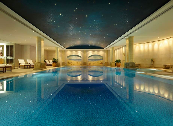 "***The Day Spa by Chuan at The Langham Sydney*** <br> The Langham Sydney has long been one of Sydney's most exclusive enclaves, and their wellness spa hits all the right spots. Just take a look at that pool. <br><br> Their menu is packed with many luxury and bespoke options, but it's hard to beat their signature 'Chuan Yu Facial', which starts at $240—it incorporates healing tools from jade stones to gua sha massagers. <br><br> *Treatments start at $225 for 1 hour, book at [The Langham Sydney](http://www.langhamhotels.com/en/the-langham/sydney/wellness/the-day-spa/|target=""_blank""