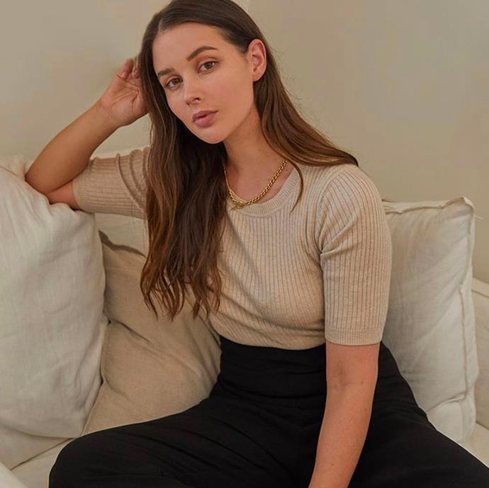 **Marle** <br><br> Based on the idea of 'everyday luxury', Marle certainly knows how to make a woman feel special. Each collection consists of feminine, thoughtful and low-impact essentials that will work all-year round.  <br><br> An emphasis on subtle details, simple silhouettes and an earthy palette, Marle sticks to fabrications like cashmere, silk, mohair, linen, cotton and hemp.
