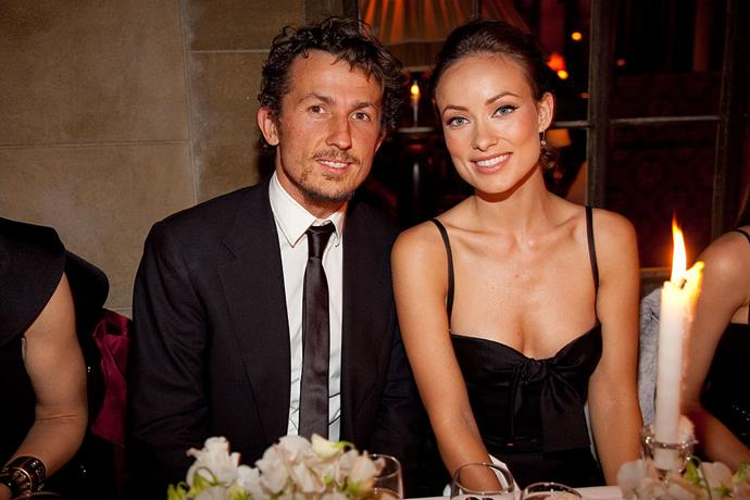 """**Olivia Wilde and Tao Ruspoli**<br><br>  Back in 2003, Olivia Wilde (then just 19) married Tao Ruspoli, a filmmaker and son of an Italian prince. Following up an engagement at the hedonistic Burning Man festival, their ceremony was held in secret on an abandoned school bus in rural Virginia as it was """"the only place"""" they """"could be completely alone"""". And they didn't just get married on the bus, the couple reportedly resided there for a period of time.<br><br>  """"We were hippies,"""" Wilde told *Playboy* in 2010. """"We lived on that bus for months.""""<br><br>  The pair divorced in 2011."""