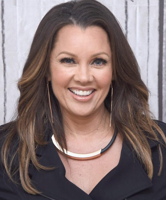 """**Vanessa Williams**<br></br> """"The doctor that I go to for my Botox does it gently, which is important as an actress, to be able to be expressive,"""" Williams has said. """"I use it very sparingly, [as] I want to look natural. Unlike other women who keep you wondering 'what did they do?' I'm the girl that'll say, 'uh, I'll tell you what I did. No one talks about, [but] everybody does it."""""""