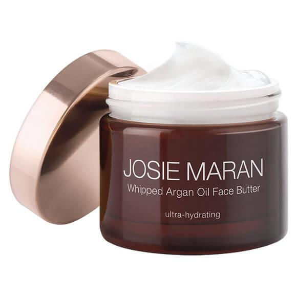 """**Whipped Argain Oil Face Butter 50ml by Josie Maran, $67 at [MECCA](https://fave.co/3eoTsW9