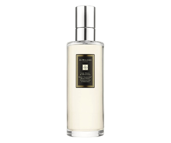 """**Lime Basil & Mandarin Scent Surround Room Spray by Jo Malone London, $93 at [MECCA](https://www.mecca.com.au/jo-malone-london/lime-basil-mandarin-scent-surround-room-spray/I-035317.html