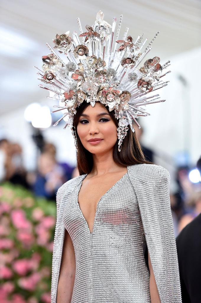 "**Gemma Chan**<br><br>  [*Crazy Rich Asians*](https://www.harpersbazaar.com.au/culture/crazy-rich-asians-2-cast-18353|target=""_blank"") star Gemma Chan opened up about the racial discrimination she encountered trying to make it as an actress in Hollywood in a 2019 interview with [*Glamour*](https://www.glamourmagazine.co.uk/article/gemma-chan-captain-marvel-feminism-interview-march-2019