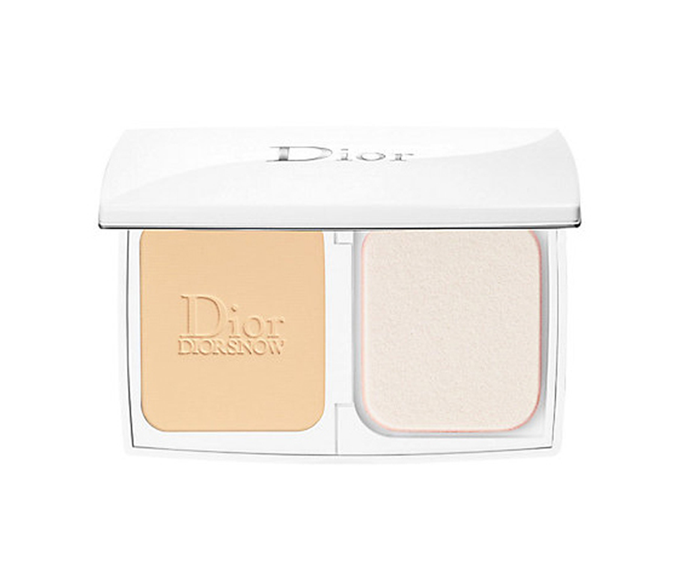 """**Diorsnow Foundation Compact by Dior, $102 at [David Jones](https://www.davidjones.com/diorsnow-foundation-compact-21015269