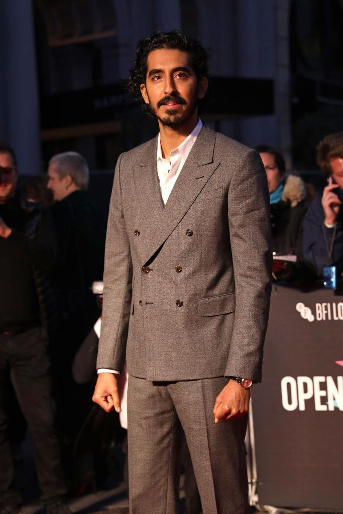 "**Dev Patel**<br><br>  Academy Award-nominated actor Dev Patel revealed to [*Hindustan Times*](https://www.hindustantimes.com/hollywood/did-dev-patel-face-racism-when-he-was-growing-up/story-dPOQusUCprTvghcIgwFxDP.html|target=""_blank""
