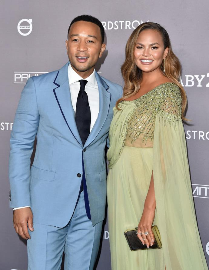 "**John Legend**<br><br>  Grammy and Oscar-winning artist John Legend, who is married to Chrissy Teigen, also opened up about a racist run-in he'd experienced alongside his wife in 2017.<br><br>  Teigen, who posts frequently on Twitter, detailed the incident there first. ""Paparazzi at JFK just asked me 'if we evolved from monkeys, why is John Legend still around?'—and people wonder why celebs lose it in pics.""<br><br>  Legend later elaborated on how he felt following the incident in a conversation with [*Variety*](https://variety.com/2017/tv/news/john-legend-chrissy-teigen-racist-monkey-airport-interview-watch-1201966486/