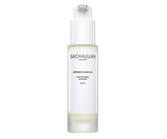"**Intensive Hair Oil by Sachajuan, $64 at [MECCA](https://www.mecca.com.au/sachajuan/intensive-hair-oil/I-040715.html|target=""_blank""