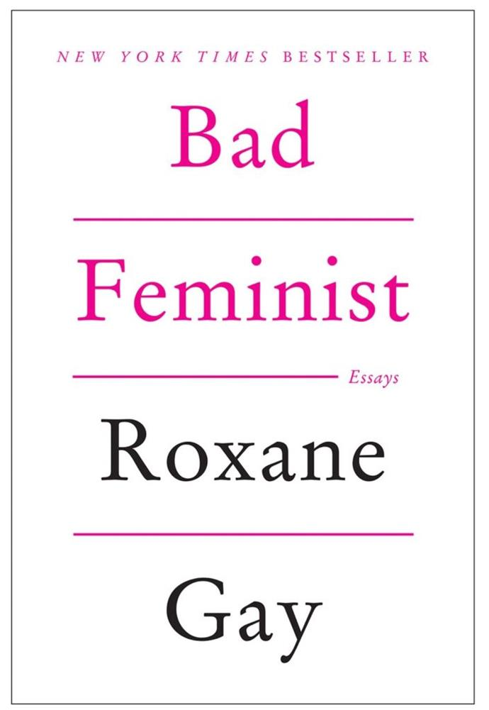 """***Bad Feminist*** **by Roxane Gay**<br><br>  A collection of funny and insightful essays, Roxane Gay defly takes us through her evolution as a woman (*Sweet Valley High*) of colour (*The Help*) while also taking readers on a ride through culture of the last few years (*Girls*, *Django in Chains*) and commenting on the state of feminism today (abortion, Chris Brown). The portrait that emerges is not only one of an incredibly insightful woman continually growing to understand herself and our society, but also one of our culture.<br><br>  *Buy it [here](https://fave.co/2BExGQb