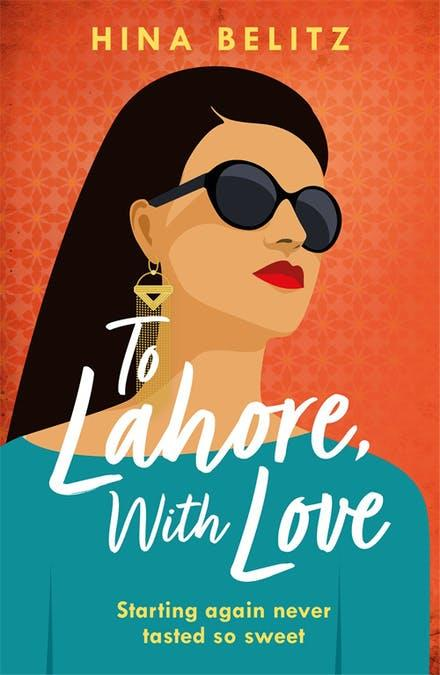 """***To Lahore, With Love*** **by Hina Belitz**<br><br>  Written warm the heart and tickle the tastbuds, *To Lahore, With Love* tells the story of Addy Mayford, who has always struggled with her identity. Brought up in a household of stories, food and faith by her Irish mother and Pakistani Nana, she feels constantly torn between the two sides of her upbringing. Since the death of her father, she's found contentment cooking delicious recipes from his home city of Lahore, despite the protestations of her mother that being a chef is no career for a young woman. It's only with the love of her gorgeous husband, Gabe, that she's truly found happiness. When Addy stumbles across a secret that shatters her world, she desperately needs to escape and is drawn to the sights of Lahore and the family she's never known. Waiting for her there is Addy's final acceptance of who she is, and a long-buried family secret that will change her life for ever.<br><br>  *Shop [here](https://fave.co/2MIeP9a