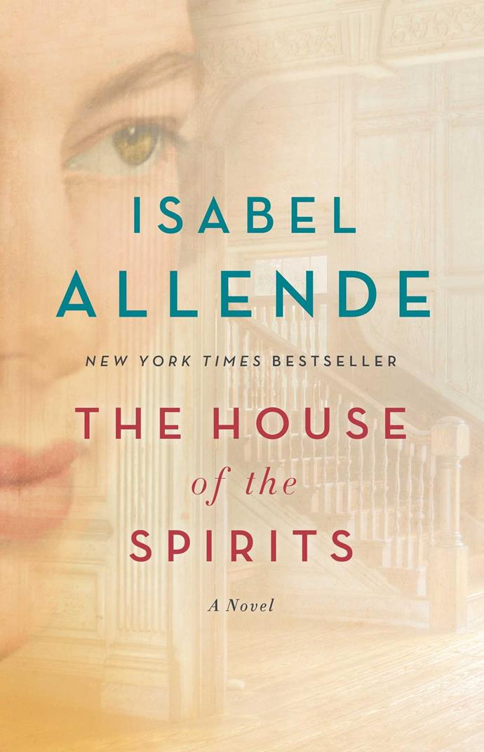 """***The House of the Spirits*** **by Isabel Allende**<br><br>  A leading figure in the world of Latinx literature, Isabel Allende has written a myriad of incredible books. Her debut novel *The House of the Spirits*, released in 2015, remains among one of her best. The novel brings to life the triumphs and tragedies of three generations of the Trueba family. The patriarch Esteban is a volatile, proud man whose voracious pursuit of political power is tempered only by his love for his delicate wife Clara, a woman with a mystical connection to the spirit world. When their daughter Blanca embarks on a forbidden love affair in defiance of her implacable father, the result is an unexpected gift to Esteban: his adored granddaughter Alba, a beautiful and strong-willed child who will lead her family and her country into a revolutionary future.<br><br>  *Buy it [here](https://fave.co/37hHWtE