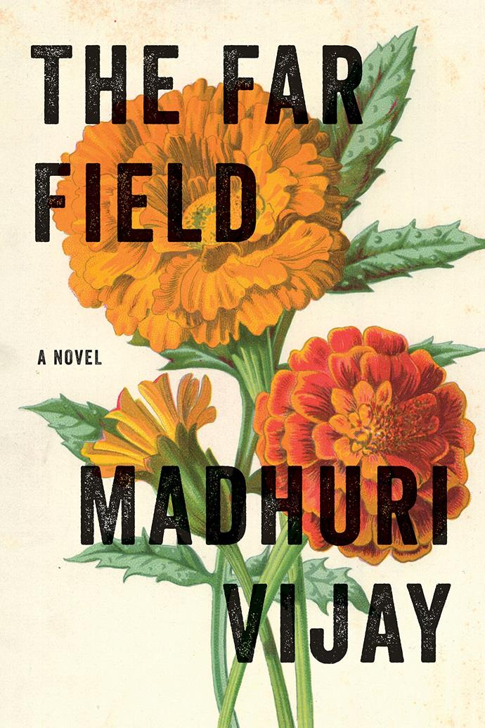 """***The Far Field*** **by Madhuri Vijay**<br><br>  In the wake of her mother's death, Shalini, a privileged and restless young woman from Bangalore, sets out for a remote Himalayan village in the troubled northern region of Kashmir. Certain that the loss of her mother is somehow connected to the decade-old disappearance of Bashir Ahmed, a charming Kashmiri salesman who frequented her childhood home, she is determined to confront him. But upon her arrival, Shalini is brought face to face with Kashmir's politics, as well as the tangled history of the local family that takes her in. And when life in the village turns volatile and old hatreds threaten to erupt into violence, Shalini finds herself forced to make a series of choices that could hold dangerous repercussions for the very people she has come to love.<br><br>  *Buy it [here](https://fave.co/2Ak1yRJ