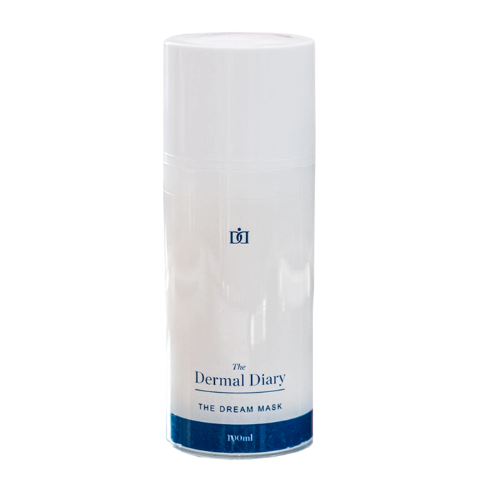"**DULL** <br><br> If lacklustre skin is the issue, this illuminating overnight treatment is the means to a radiant, rejuvenated end. Harnessing the reparative powers of renewal-stimulating lactococcus ferment lysate and regenerating bifida ferment lysate, it's the ultimate bi-weekly mask to rely on for constantly optimised glow levels. <br><br> **The Dream Mask, $100 by [The Dermal Diary](https://thedermaldiary.com/products/tdd-the-dream-mask|target=""_blank""