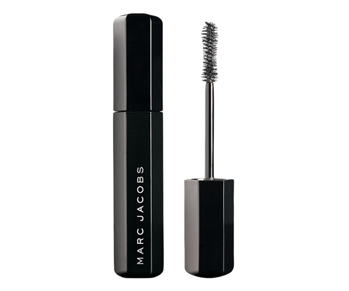"""**Velvet Noir Major Volume Mascara by Marc Jacobs, $41 at [Sephora](https://www.sephora.com.au/products/marc-jacobs-beauty-velvet-noir-major-volume-mascara/v/default