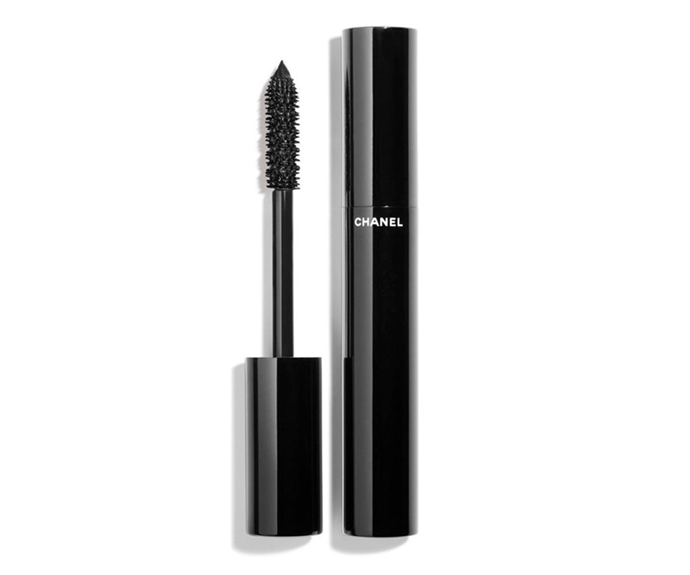"""**Le Volume Utra-Noir De Chanel Mascara by Chanel, $56 at [Myer](https://www.myer.com.au/p/chanel-le-volume-ultra-noir-de-chanel