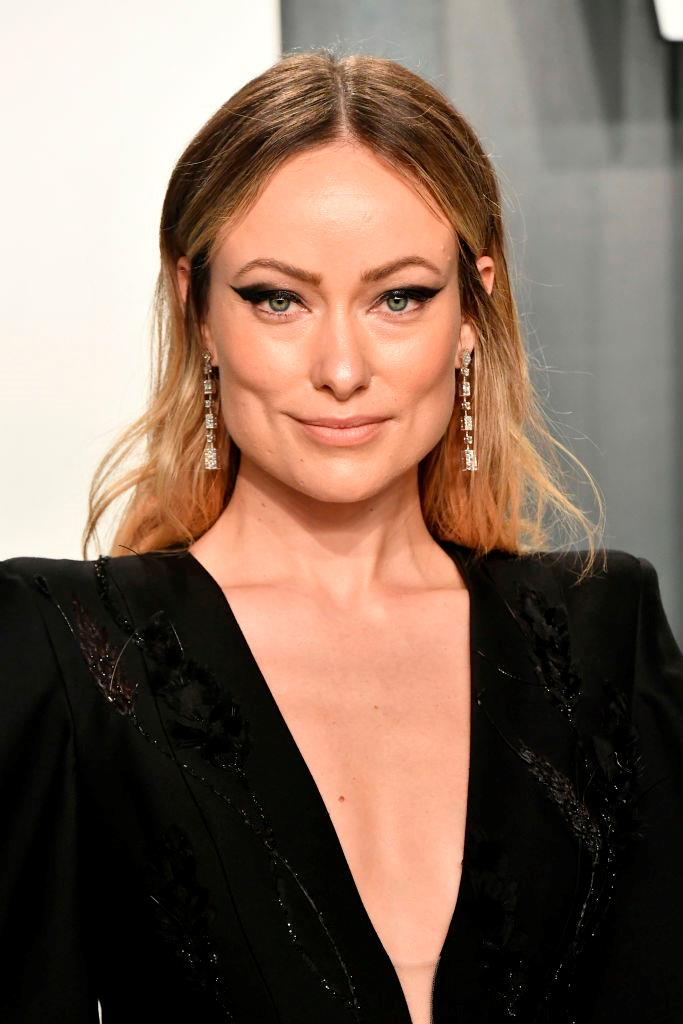 """**Olivia Wilde's real name is Olivia Cockburn**<br><br>  When choosing her stage name, the actress and director [revealed](https://www.thelist.com/158793/the-untold-truth-of-olivia-wilde/