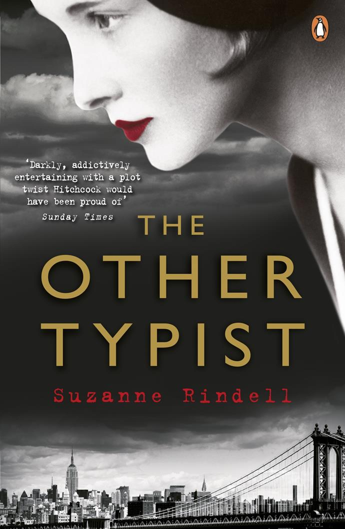 """*The Other Typist* by Suzanne Rindell, $12.99 at [Booktopia](https://fave.co/2YfP3zX