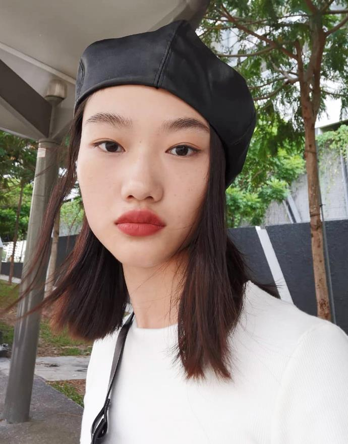 """**THE CLASSIC LOB**<br><br>  **Renya Xydis, Creative Director and Founder of [Valonz](https://www.valonz.com.au/