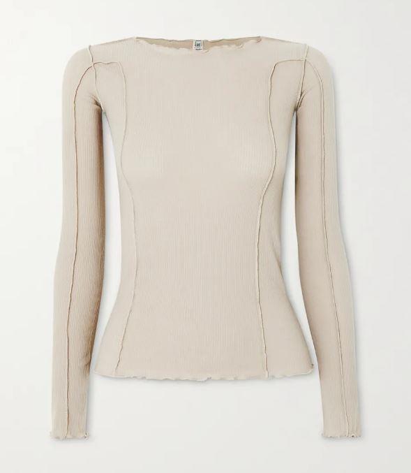 "omato long sleeve top, $125 by [baserange](https://baserange.net.au/product/omato-long-sleeve-sp20/|target=""_blank""|rel=""nofollow"")."