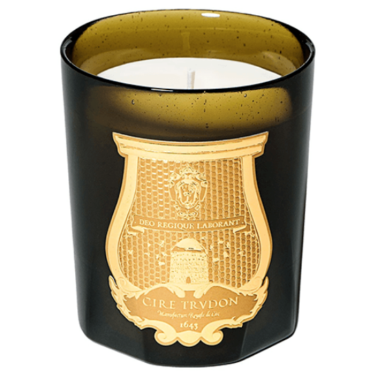 "Ernesto Candle, $125 by Cire Trudon at [AdoreBeauty](https://www.adorebeauty.com.au/cire-trudon/cire-trudon-ernesto-candle-classic-270g.html|target=""_blank""