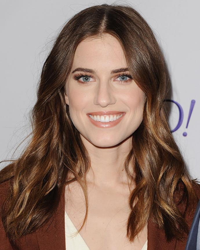 **Allison Williams** <br><br> The *Girls* actress has a degree in English and Archaeology from Yale University. Colour us impressed...