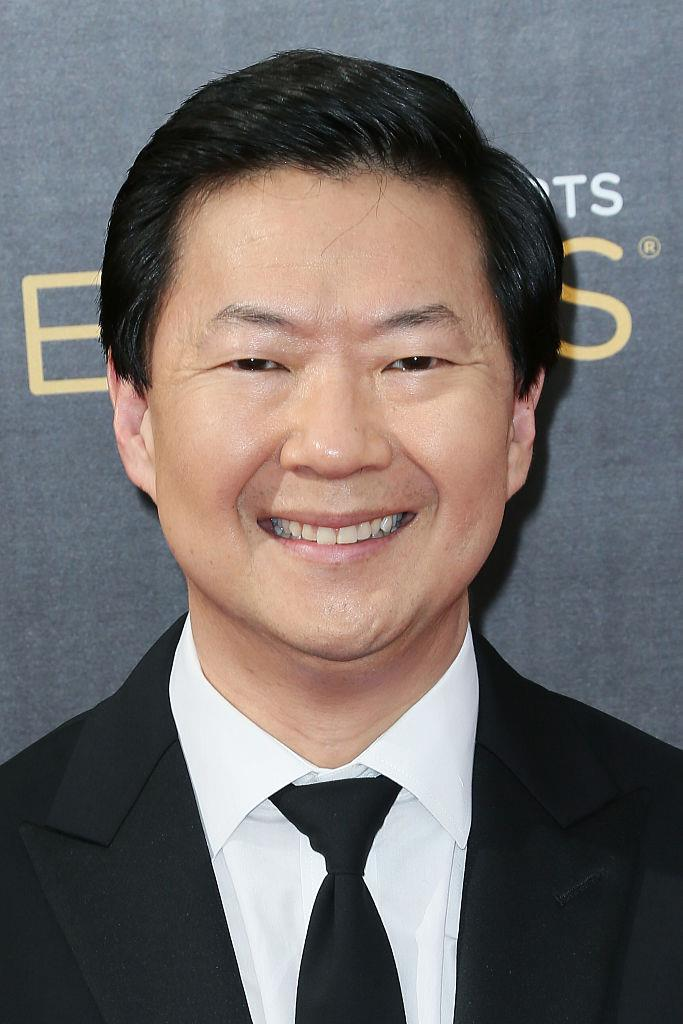 **Ken Jeong** <br><br> Jeong graduated from Duke University in 1990 and even obtained a medical degree in 1995 from the University of North Carolina. The *Hangover* and *Community* actor is still a licensed obstetrician.