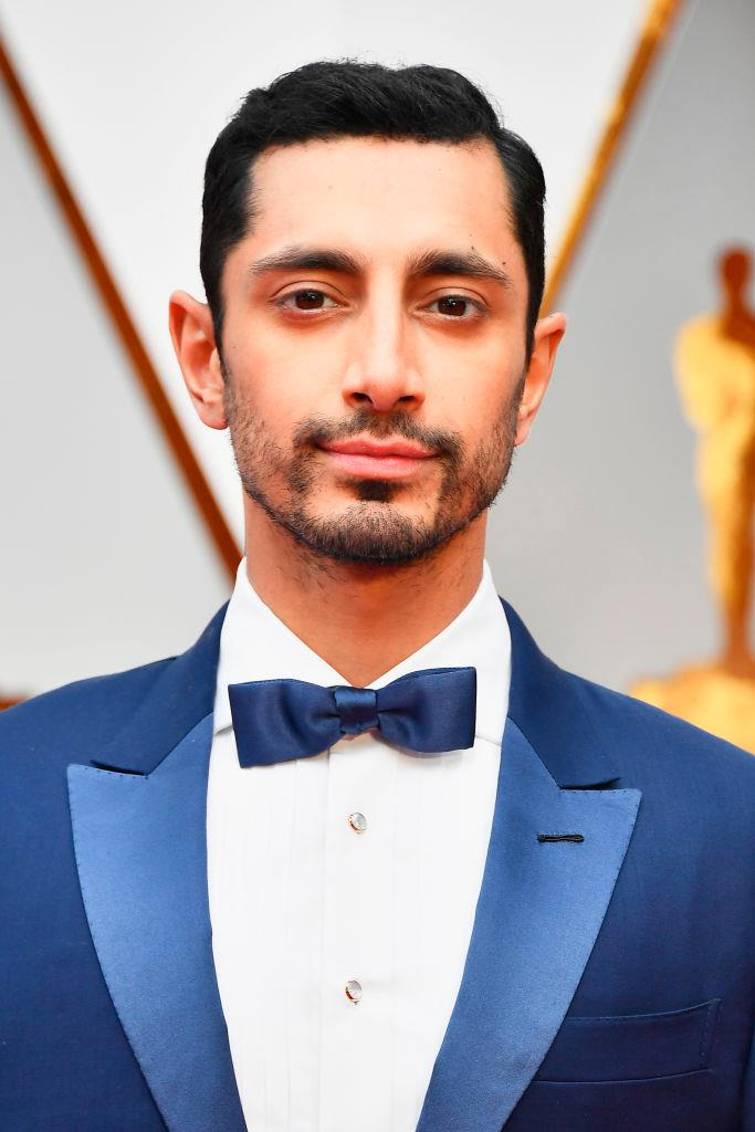 **Riz Ahmed** <br><br> Like Kerry Washington, Ahmed studied a mix that included philosophy, politics and economics at Oxford University, graduating in 2003. Did he just become the most datable man in Hollywood? We think so.
