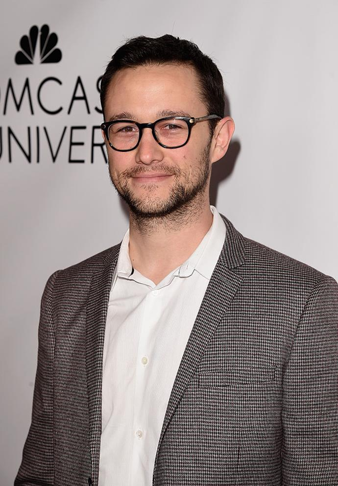**Joseph Gordon-Levitt** <br><br> *500 Days of Summer* star, Joseph Gordon-Levitt graduated from Columbia in 2000, majoring in French poetry and history. We're sure he has no hard time with the ladies with that in his back pocket.