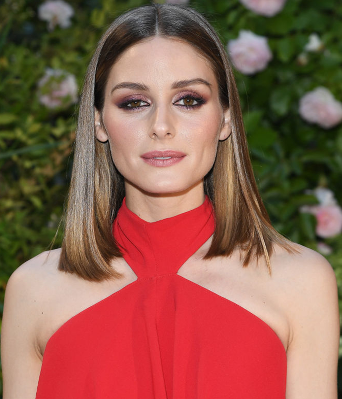 **Olivia Palermo**<br></br> *Image via: Getty Images*