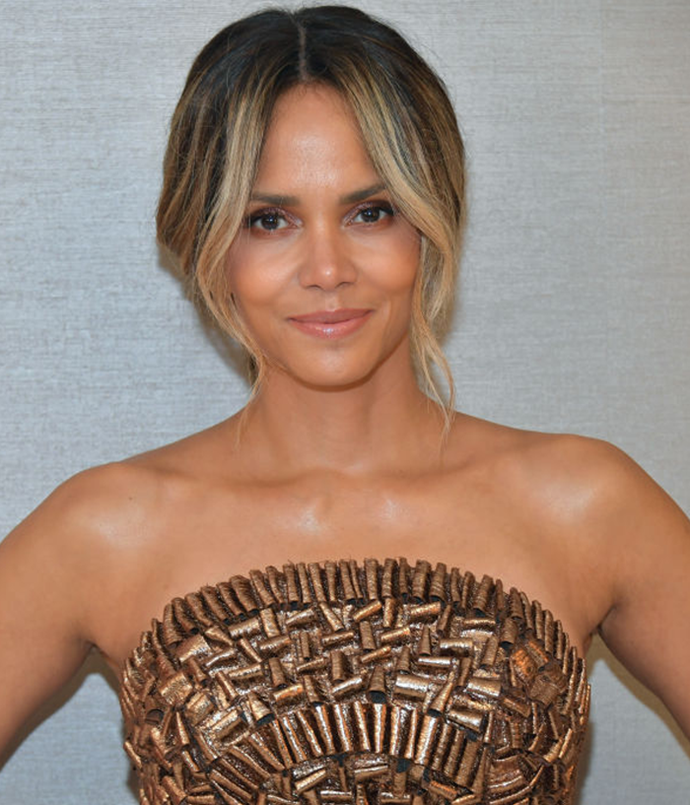 **Halle Berry**<br></br> *Image via: Getty Images*