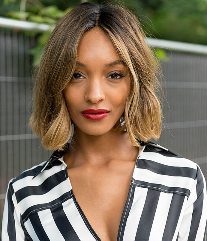 **Jourdan Dunn**<br></br> *Image via: Getty Images*