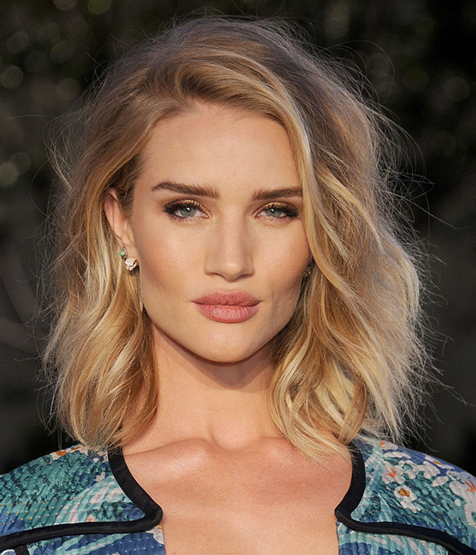 **Rosie Huntington-Whiteley**<br></br> *Image via: Getty Images*