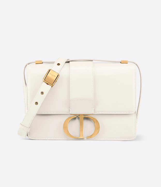 "'30' Bag by Dior, enquiries available via [website](https://fave.co/2WroYMR|target=""_blank""