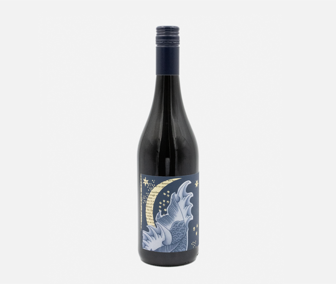 "2018 Smallfry Moonfish Shiraz, $28 at [Drnks](https://www.drnks.com/products/2018-smallfry-moonfish-shiraz?_pos=1&_sid=690029f43&_ss=r|target=""_blank""