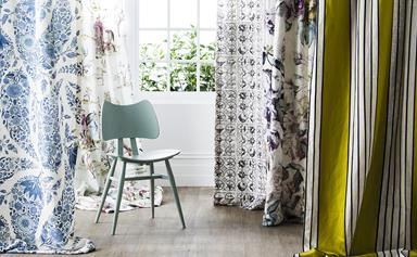 Curtain call: A handy guide to curtains