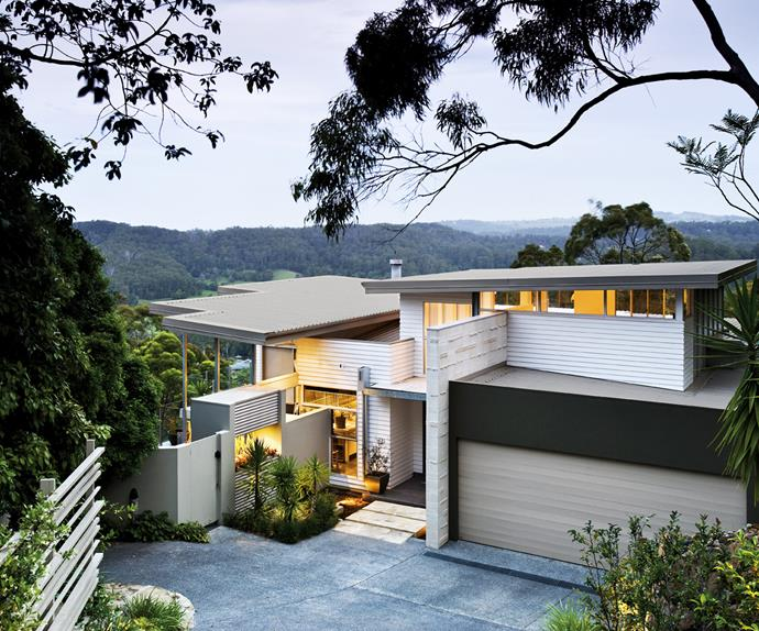 Modern roofing