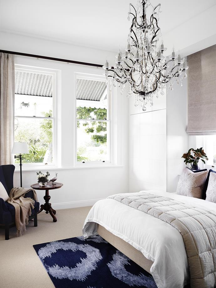 """The homeowner wanted a mix of old and new,"" says [Coco Republic](http://www.cocorepublic.com.au/