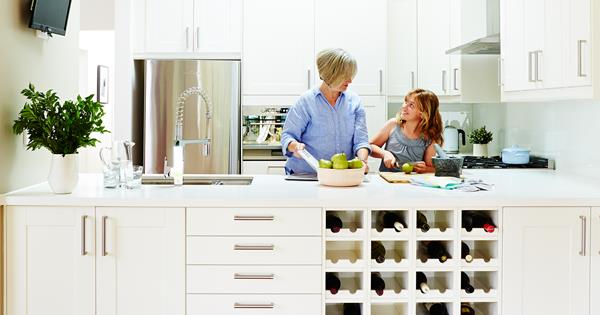 Are Flat Pack Kitchens Any Good? | Australian House and Garden