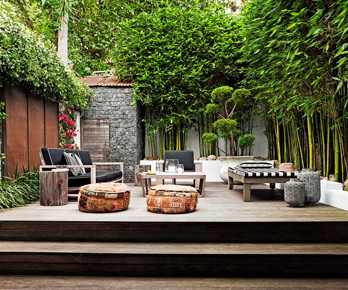 """""""Completely overgrown"""" is how landscape designer [Anthony Wyer](http://www.anthonywyer.com/