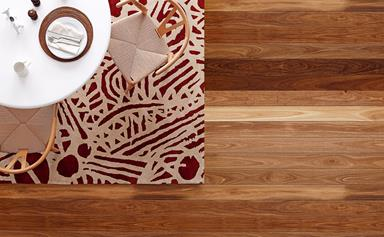 How to clean and care for timber flooring