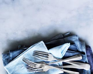 fine cutlery set