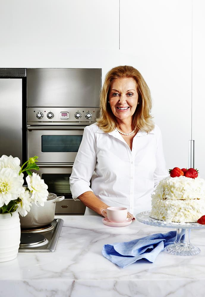 "Pamela Clark was the editorial and food director of [The Australian Women's Weekly](https://www.womensweeklyfood.com.au/recipes|target=""_blank"") cookbooks, and has more than 50 years' experience creating recipes and cooking."