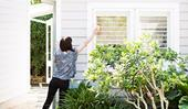 Step-by-step exterior house cleaning guide
