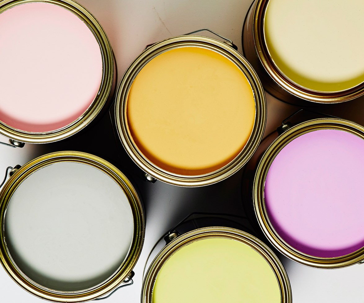 **Pesky paint tins:** If you've just finished a [DIY paint job](http://www.homestolove.com.au/how-to-get-the-perfect-paint-finish-4182) and are wondering what to do with the leftover paint tins, don't just put them at the back of the garage to deal with 'another day'. Take a look at [these organisations](http://www.homestolove.com.au/how-to-dispose-of-household-chemicals-and-paint-1752) who will happily take the mess off your hands. Photo: James Evans / bauersyndication.com.au