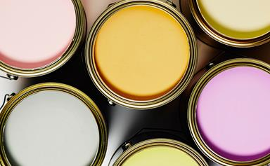 How to dispose of household chemicals and paint