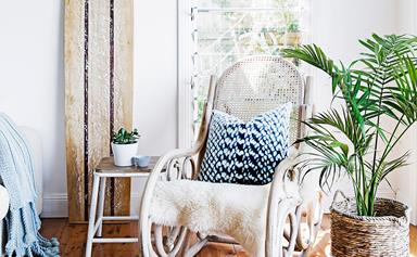 How to introduce coastal style to your home