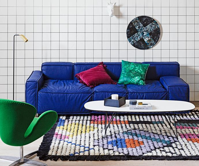Living room designer shortcuts