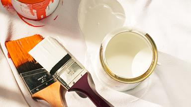 White wash: How to choose the right white paint colour