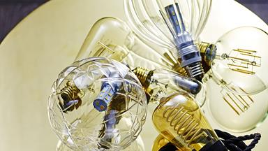 Choosing the right lighting – and bulbs