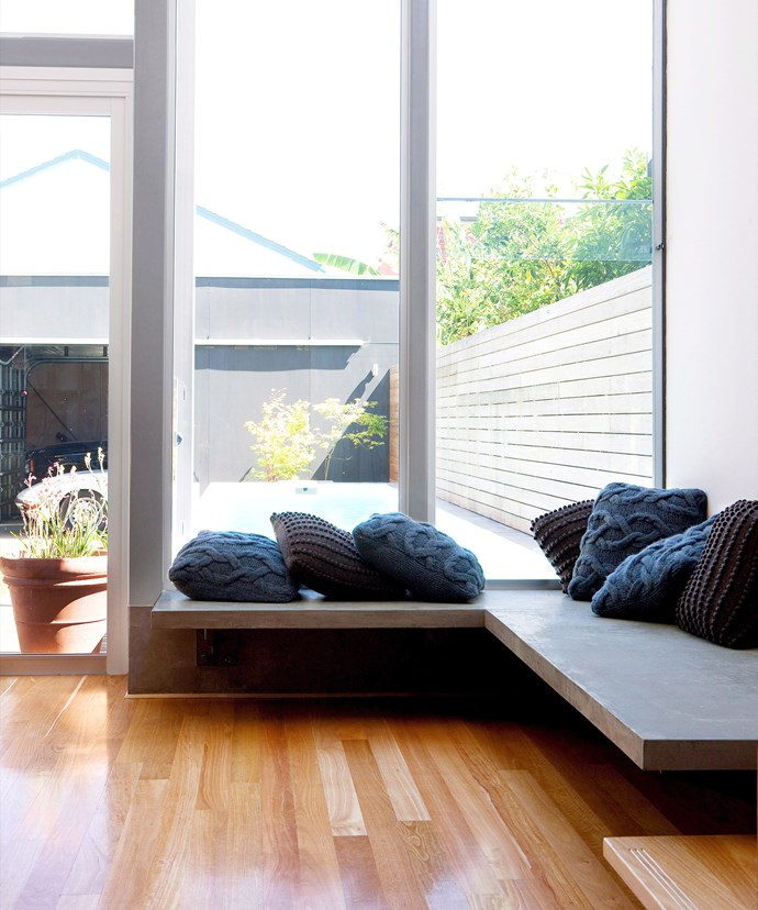 Bamboo is a cost-effective alternative to real hardwood timber. Photo: James Knowler / bauersyndication.com.au